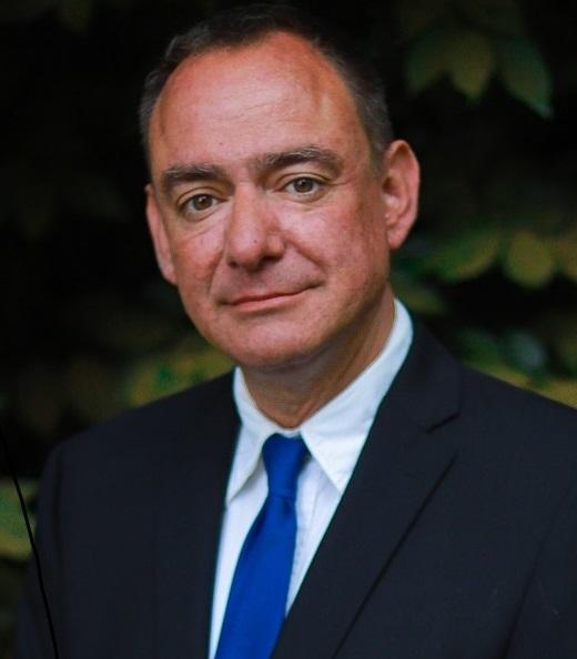 Mayor Pro Tem Campbell Photo