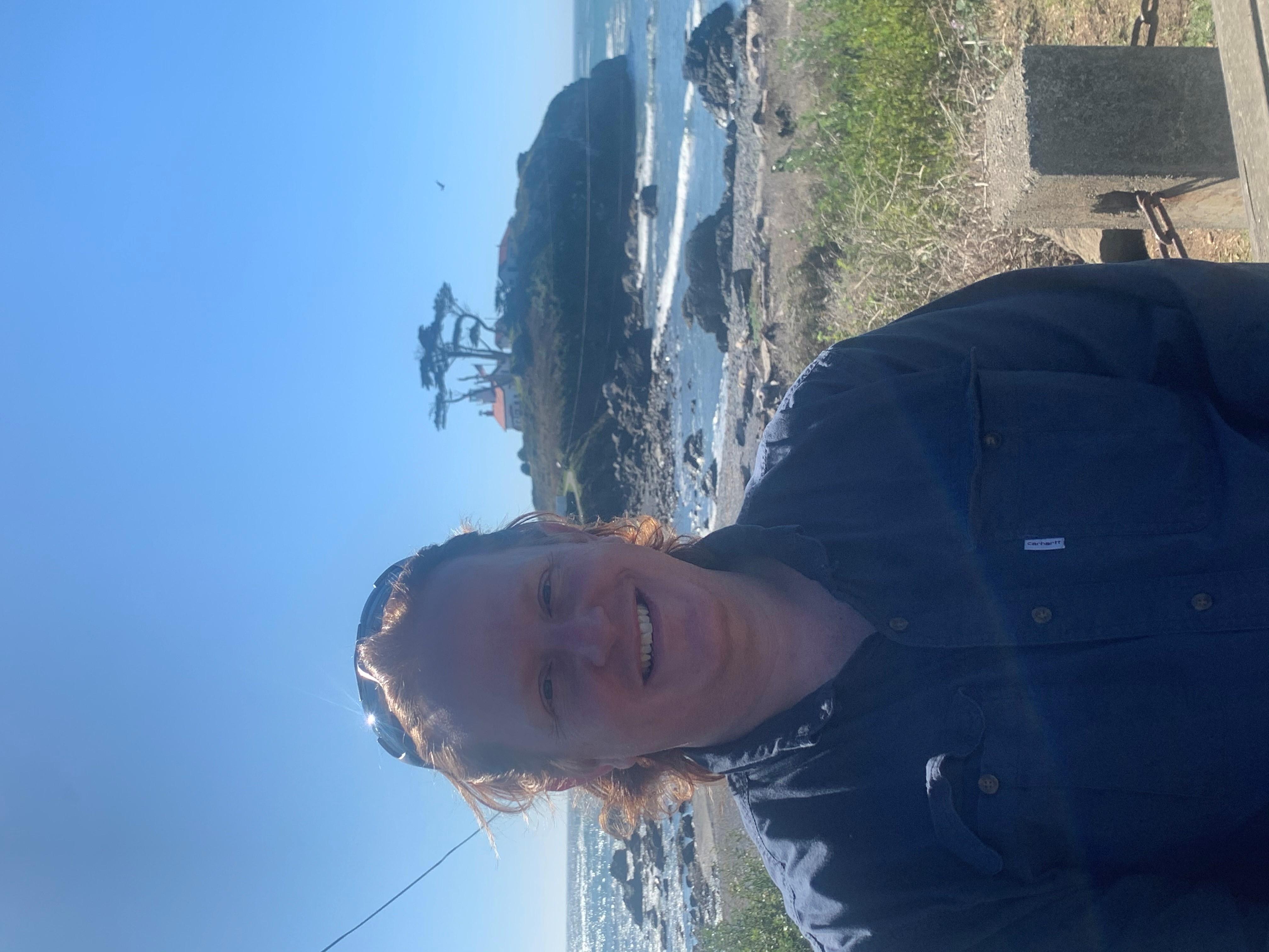 Public Works Director Olson