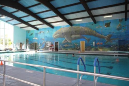 Fred Endert Municipal Pool